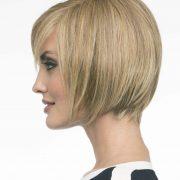 Stylish Chemo Wigs
