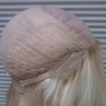 inside Follea wig