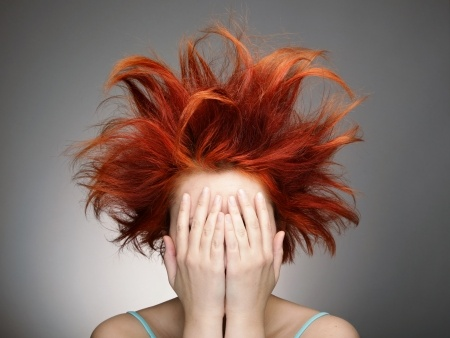 Beat a Bad Hair Day | Stylistics Inc.
