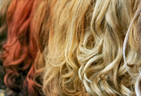 Choosing A Wig Color 23