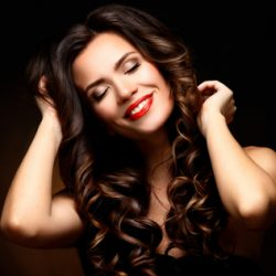The Benefits of Wearing Hair Extensions