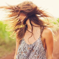 4 Hair Care Tips for Delicate and Fine Hair