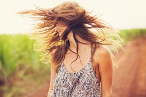 Thin Hair Care for Women