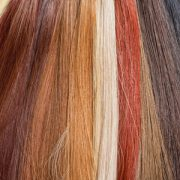 Wig Color Options