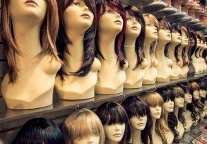 Wig Storage Solutions