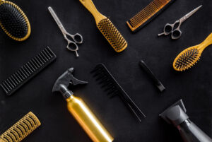 Tips for Repairing Dry Hair
