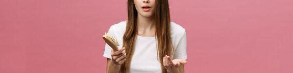 Hair Loss Struggles for Women